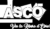 Ascó Turisme Logo