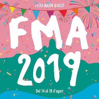 Concurs Instagram #FMASCÓ19