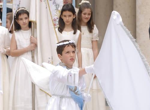 La Processó de l'Angelet